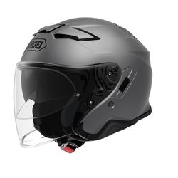 SHOEI - J-CRUISE II - GRI MAT