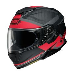 SHOEI - GT-AIR II - Affair TC-1