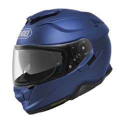 SHOEI - GT-AIR II - MATT BLUE METALLIC