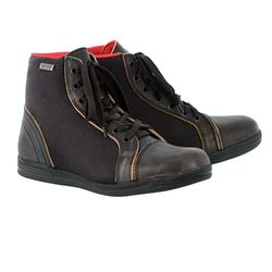 OXFORD - JERICHO - STEALTH BLACK