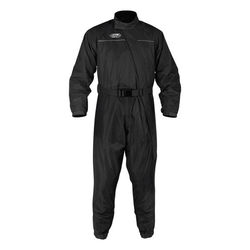 OXFORD - RAINSEAL OVERSUIT - BLACK