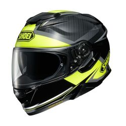 SHOEI - GT-AIR II - Affair TC-3