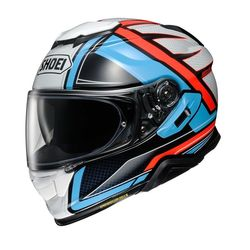 SHOEI - GT-AIR II - GT-Air II Haste TC-2