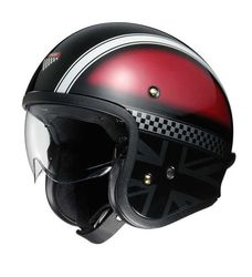 SHOEI - J.O - HAWKER TC-1