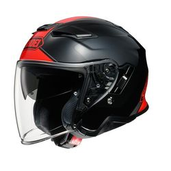 SHOEI - J-Cruise II - ADAGIO TC-1