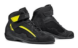SIDI URBAN - DUNA (CE), BLACK/YELLOW FLUO