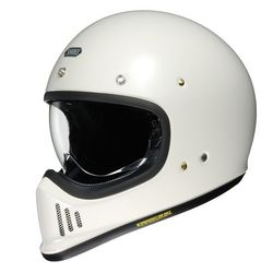 SHOEI - EX-Zero WHITE