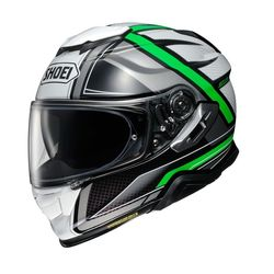 SHOEI - GT-AIR II - GT-Air II Haste TC-4