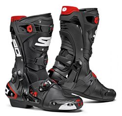 SIDI RACING - REX (CE), GREY/BLACK