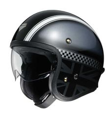 SHOEI - J.O - HAWKER TC-5