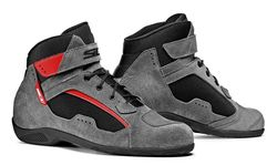SIDI URBAN - DUNA (CE), GREY/RED