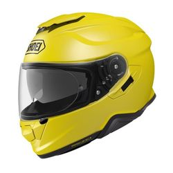 SHOEI - GT-AIR II - BRIGHT YELLOW