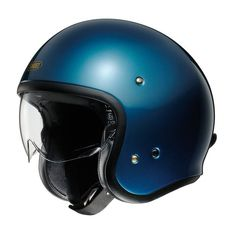 SHOEI - J.O - LIGHT BLUE