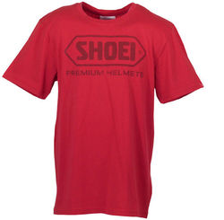 SHOEI - TRICOU RED