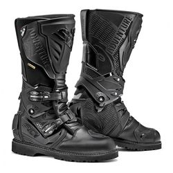 SIDI TOURING - ADVENTURE 2 GORETEX (CE), BLACK/BLACK