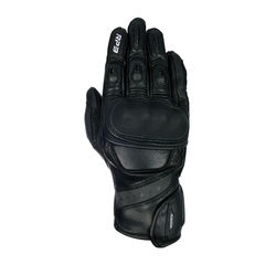 OXFORD - RP-3 2.0 SHORT SPORTS GLOVE STEALTH - BLACK