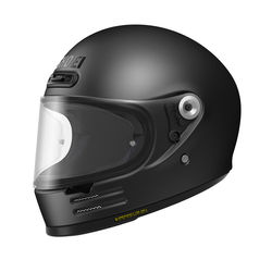 SHOEI - GLAMSTER - Glamster matt black