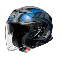 SHOEI - J-Cruise II - Aglero TC-2