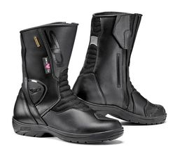 SIDI WOMEN - LADY GAVIA GORETEX (CE), BLACK