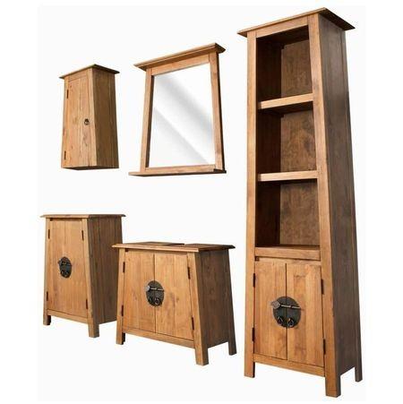 Seturi de mobilier pentru baie