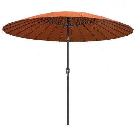 Umbrele de gradina si accesorii