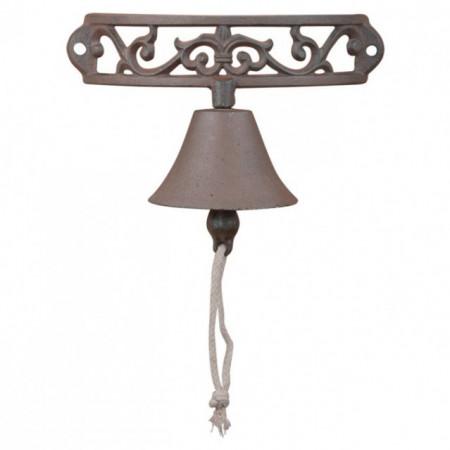 Sonerie clopotel pentru usa din fonta Country