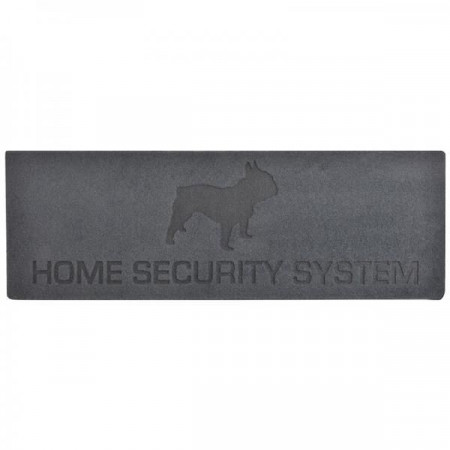"Pres de usa gri ""Home security system"""