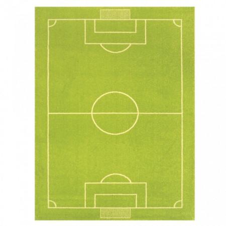 Covor Teren de Fotbal 80x150cm