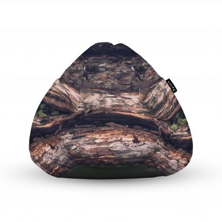 Fotoliu Units Puf (Bean Bags) tip para, impermeabil, cu maner, scoarta