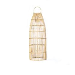 The Fish Trap Pendant - Natural - M, Bazar Bizar, M