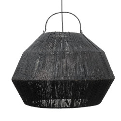 The Lashing Pendant - Black, , M