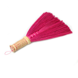 The Sweeping Brush - Pink, ,