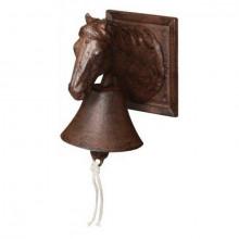 """Clopotel decorativ pentru usa """"Horse"""""""