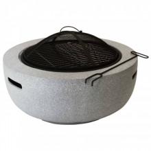 Esschert Design Vatra de foc, MGO, S