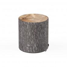 Taburet Units, cilindru, buturuga, 30 x 30 cm