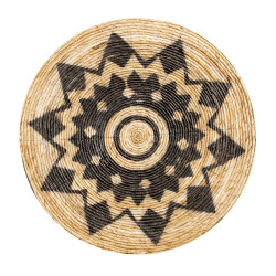 The Aztec Plate - Large, , L