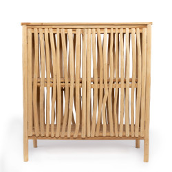 The Island Cabinet - Natural, ,