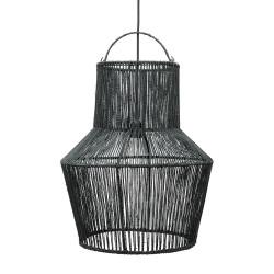The Jarron Pendant - Black, , M