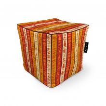 Fotoliu Units Puf (Bean Bags) tip cub, impermeabil, hieroglife egiptene