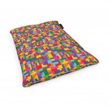 Fotoliu Units Puf (Bean Bags) tip perna, impermeabil, lego tetris