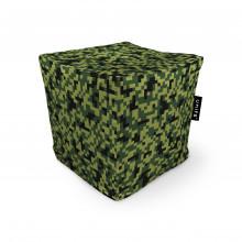 Fotoliu Units Puf (Bean Bags) tip cub, impermeabil, Minecraft