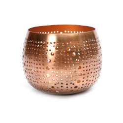 The Double Circle Ball - Copper - S, , S