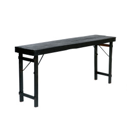 The Foldable Market Table - Natural, ,