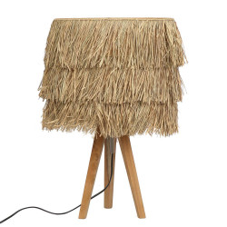 The Raf Fia Table Lamp, , 30x70