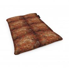 Fotoliu Units Puf (Bean Bags) tip perna, impermeabil, caramizi