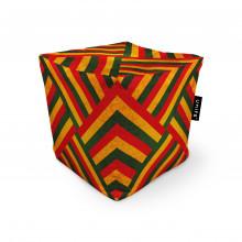 Fotoliu Units Puf (Bean Bags) tip cub, impermeabil, zion