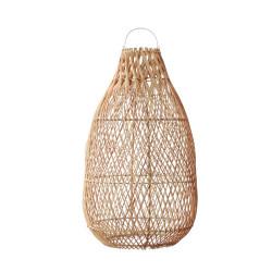 The Kendi Pendant - Natural, Bazar Bizar, M