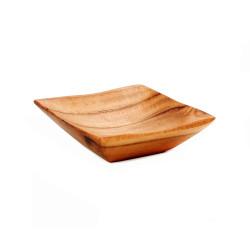 The Teak Root Salt Tray - XS, Bazar Bizar, XS