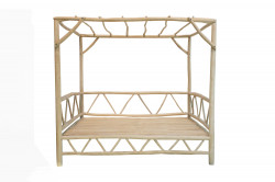 The Tulum Daybed - Natural - L, , L