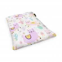 Fotoliu Units Puf (Bean Bags) tip perna, impermeabil, alpaca
